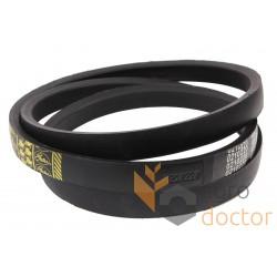 Variable speed belt 0210220 [Gates Agri]
