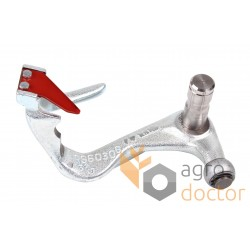 Knife arm (lever) for knotter RS6030 [Rasspe]