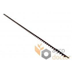 Коса жатки 3900 мм, Claas 611222 - 53 сегмента , без головки