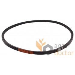 Narrow fan belt 133630.1 Claas [StomilHarvest]