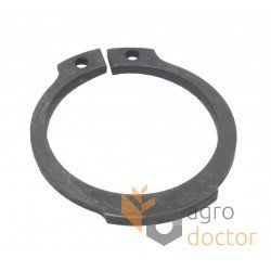 041145 Outer snap ring 35MM Geringhoff