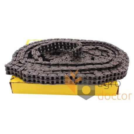 Двухрядная роликовая цепь 06B-2 [Dunlop] артикул:06B-2, Купить в интернет-магазине: agrodoctor.ua