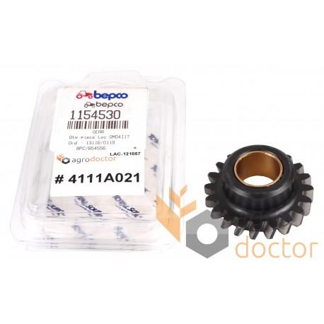 Gear oil pump engine 4111A021 Perkins