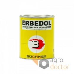 Yellow paint for John Deere combines (after 1987) 750 ml [Erbedol]