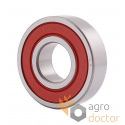 237709, 239463 Claas: 362804 New Holland [NTN] Deep groove ball bearing