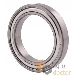 87006191014 Oros [NTN] Deep groove ball bearing