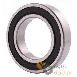 238202 Claas [SNR] Deep groove ball bearing