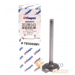 Клапан впускной двигателя - 783095M1 Massey Ferguson [Bepco]