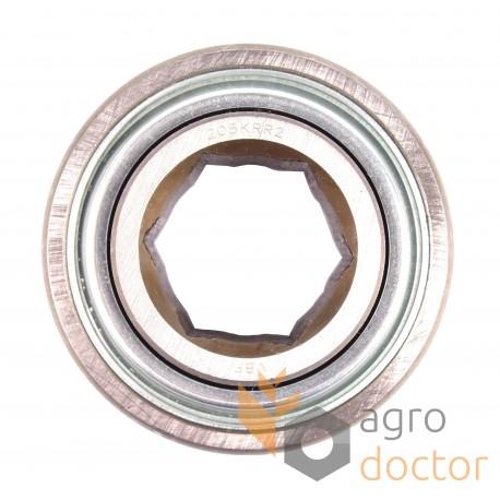 205 KRR2 [VBF] Insert ball bearing