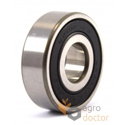 6201-2RS C3 [Koyo] Deep groove ball bearing