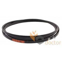 Classic V-belt 629402 [Claas] Bx4920 Harvest Belts [Stomil]