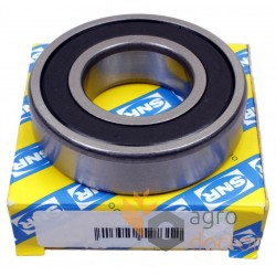 Deep groove ball bearing 235870 Claas, 80034439 New Holland [SNR]