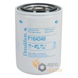 Фільтр гідравлічний P164348 [Donaldson]