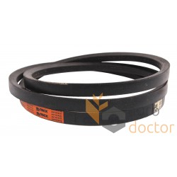Привідний ремінь Z38148 [John Deere] Ax1150 Harvest Belts [Stomil]