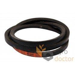 01139233 [Deutz-Fahr] Narrow fan belt SPA 1307 Harvest Belts Stomil
