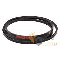 41990001 [Dronningborg] Narrow fan belt SPC 2185 Harvest Belts Stomil