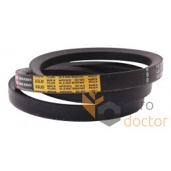 Classic V-belt 703314.0 [Claas] Bx2400 Reinforced [Stomil]
