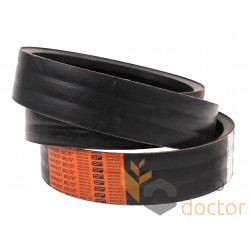 Wrapped banded belt 06215255 Deutz-Fahr [Stomil Harvest]