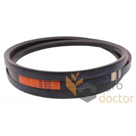 Classic V-belt 750284 [Claas] 25x2475 Harvest Belts [Stomil]