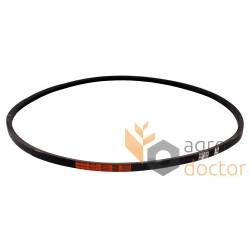 Classic V-belt Z38704 [John Deere] Zx2260 Harvest Belts [Stomil]