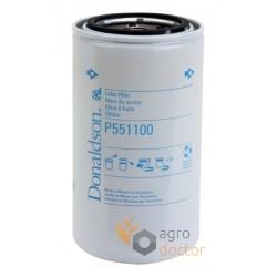Oil filter P551100 [Donaldson]