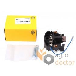 Voltage regulator for engine 3900856M91 Massey Ferguson