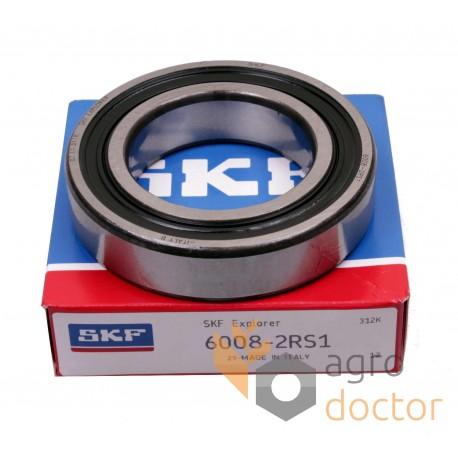 6008-2RS [SKF] Deep groove ball bearing