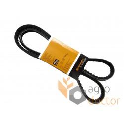 Automotive fan belt AVX13-1625 [Contitech]
