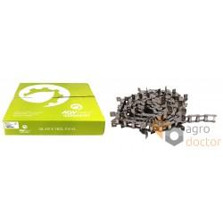 Цепь колосового элеватора ТРД- 38.4 R/SD/J2A [ AGV Parts]