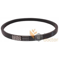Variable speed belt 778561.0 Claas [Tagex Tagex]