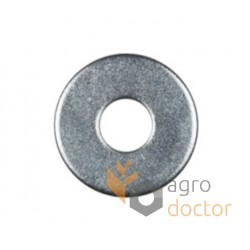 Zinc plated washer 14mm