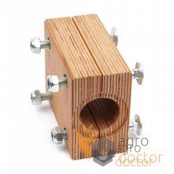 Комбайн CLAAS соломотряс Підшипник дерев'яний d-40 Orginal Claas