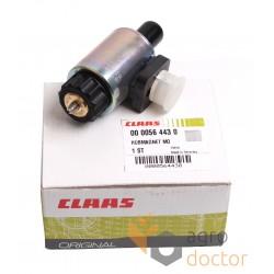 Електромагнитный клапан /соленоид/ гидравлики  083317 Claas [Original]