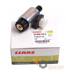 Електромагнітний клапан /соленоїд/ гідравліки  083317 Claas [Original]