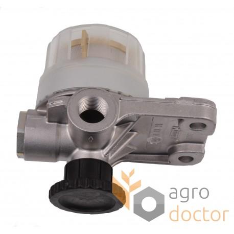 Manual fuel pump 068665 Claas