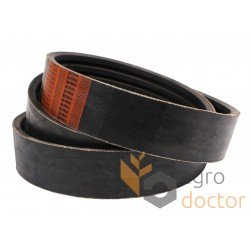 Wrapped banded belt 84993120 New Holland [Stomil Harvest]
