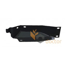 Attachment of the dust shield 630679 Claas (left)