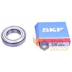 JD10312 - Deep groove ball bearing [SKF]