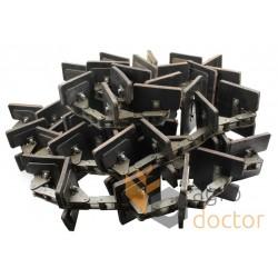 Ланцюг зернового елеватора в зборі - D28585175 Massey Ferguson