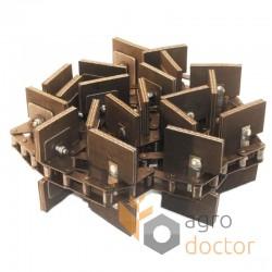 Колосовий елеватор - D28580225 Massey Ferguson