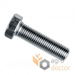 Hex bolt M10x50 - 235534.0 Claas