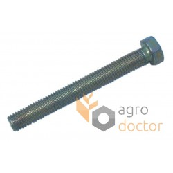 Hex bolt M10x90 - 235542 Claas