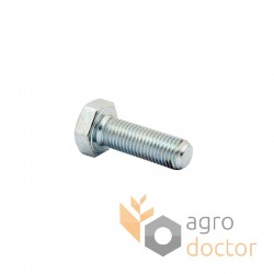 Hex bolt M10x25 - 237570 Claas