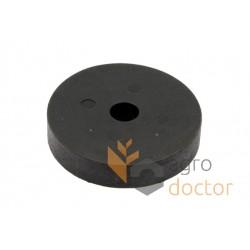 Teflon tensioner roller 684336 Claas - 11x61mm