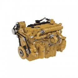 Diesel Engine CATERPILLAR C9