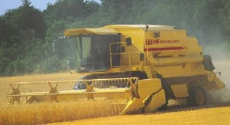 New Holland Combine Wiring Diagram on