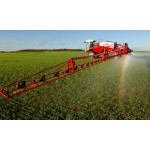 Accessories for sprayers