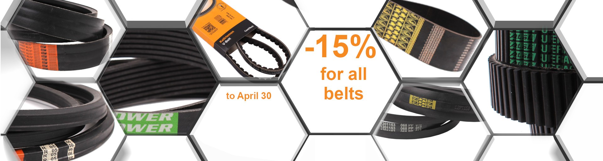 View more discount belts